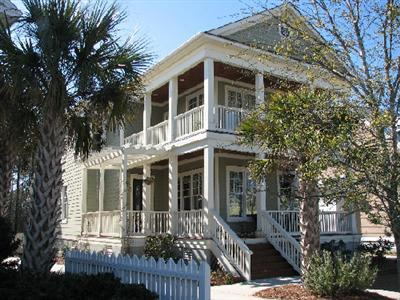 Charleston Style Home Plans House Plans